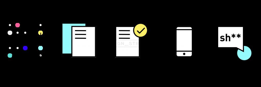 Design sprint - Weekly plan