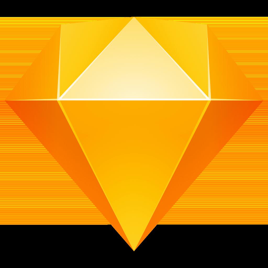 sketch logo icon