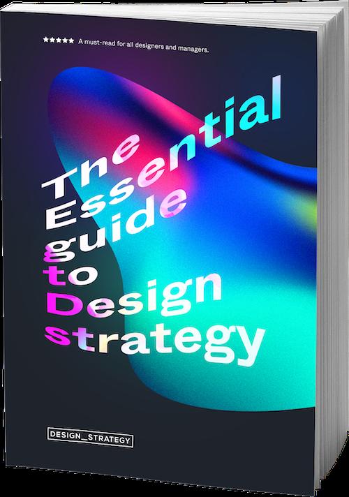 The Design Strategy E-book