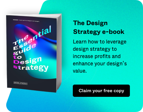 Download Design Strategy e-book