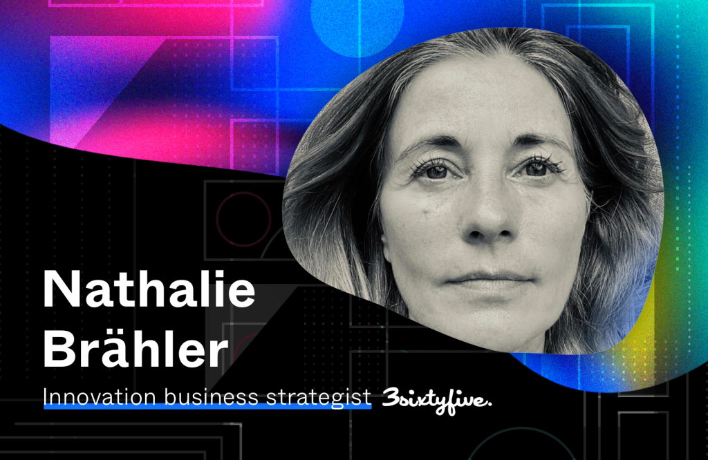 Nathalie Brahler design strategy interview