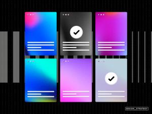 Design documentation process