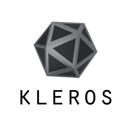 Kleros-logo